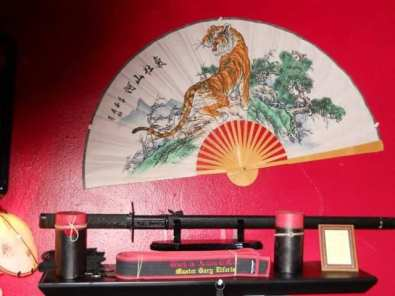 red room martial arts